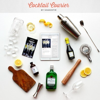 National Cocktail Courier Competition #2 NOW LIVE!